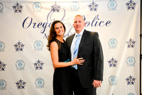 Oregon Police Awards
